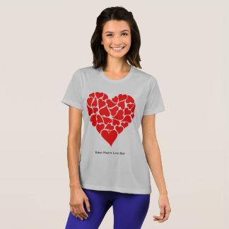 Broken Hearts Love Best T-Shirt