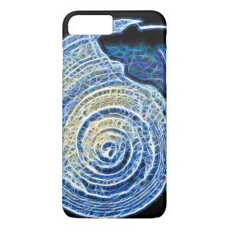 Broken Helix - Alternative Version iPhone 8 Plus/7 Plus Case