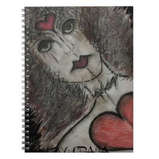 Broken Notebook