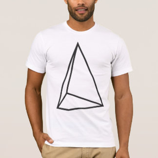Broken Pyramid T-Shirt