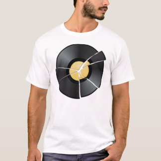 Broken Record T-Shirt