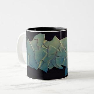 Broken Records Mug