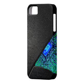 Broken Tech Case iPhone 5 Covers