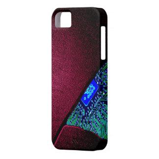 Broken Tech - Pink Case
