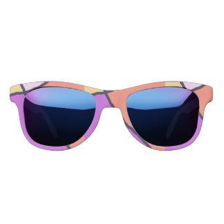 Broken Tile Sorbet sunglasses