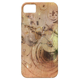 Broken Time iPhone 5 Cover