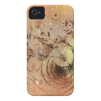 Broken Time iPhone 4 Cover