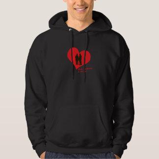 bromance hoodie