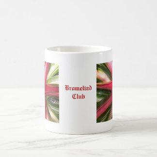 Bromeliad Club Coffee Mug