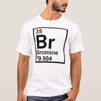 Bromine T-Shirt