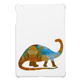 Brontosaurus Cover For The iPad Mini
