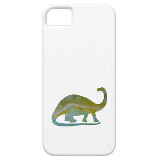 Brontosaurus iPhone 5 Cases