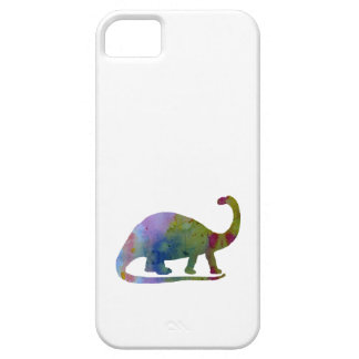 Brontosaurus iPhone 5 Covers