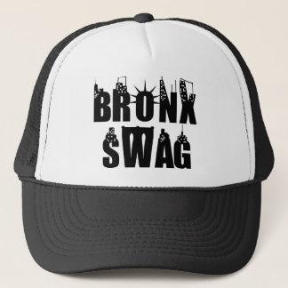 Bronx City Swag Trucker Hat