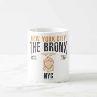 Bronx Coffee Mug