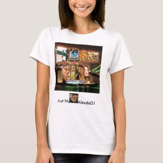 Bronx Girl / Just Nuts / AlexdaDJ T-Shirt
