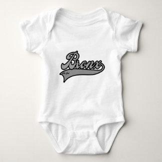 Bronx New York Baby Bodysuit