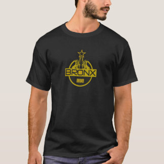 Bronx NYC Logo T-Shirt