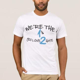 Bronx Science 2012 T-Shirt