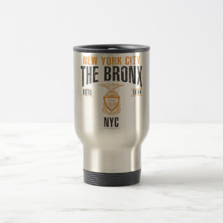 Bronx Travel Mug