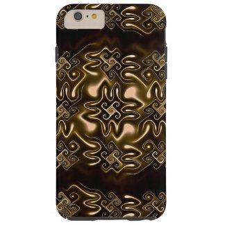 Bronze age tough iPhone 6 plus case