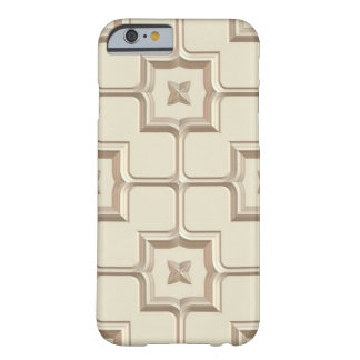 Bronze Barely There iPhone 6 Case