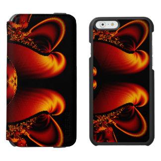 Bronze Beauty Incipio Watson™ iPhone 6 Wallet Case