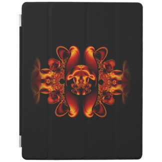 Bronze Beauty iPad Cover