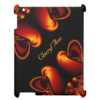 Bronze Beauty iPad Covers