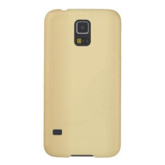 Bronze Galaxy S5 Cover