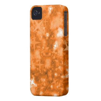 Bronze glitter iphone 4 barely iPhone 4 cover