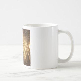 Bronze Ice Coffee Mug