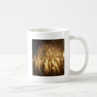 Bronze Ice Coffee Mug