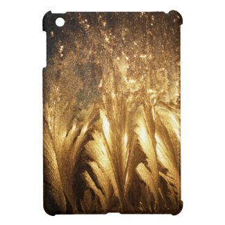 Bronze Ice iPad Mini Covers