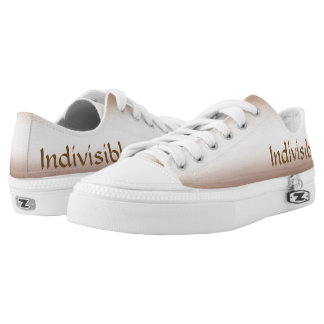 Bronze Indivisible Sneakers