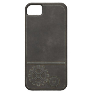 Bronze Steampunk iPhone 5 Cover