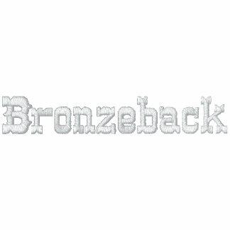 Bronzeback Classic Sherpa-lined Zip Hoodie