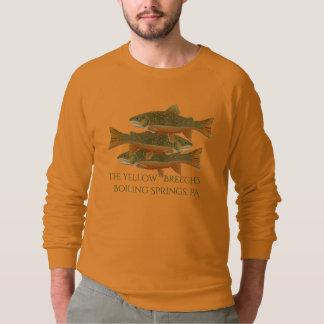 Brook Trout Apparel Sweatshirt