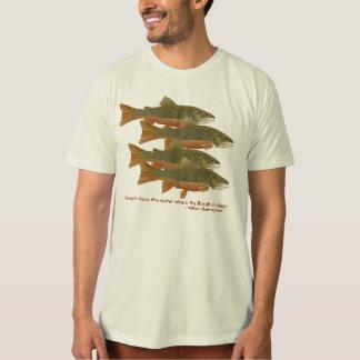 Brook Trout Apparel T-Shirt