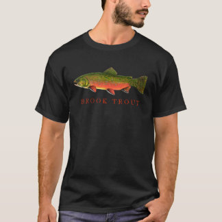 BROOK TROUT T-Shirt