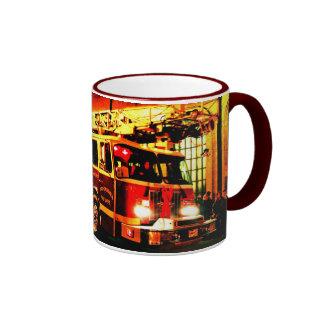Brookhaven Fire Department Mississippi Ringer Mug