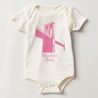 Brooklyn Baby Baby Bodysuit