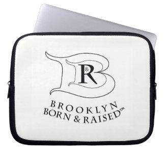 BROOKLYN BORN & RAISED™ LAPTOP SLEEVE