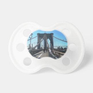 Brooklyn Bridge 2 Dummy