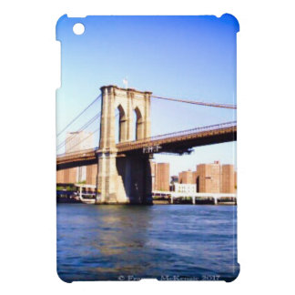 Brooklyn Bridge Case For The iPad Mini