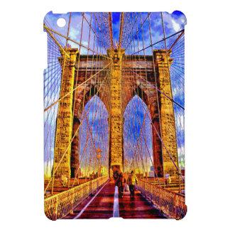 brooklyn-bridge case for the iPad mini