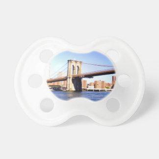Brooklyn Bridge Dummy