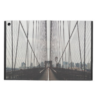 brooklyn bridge iPad air cases