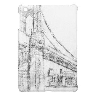 Brooklyn Bridge iPad Mini Cases