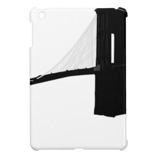 Brooklyn Bridge iPad Mini Cover